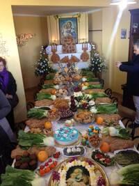 聖若瑟的特別事件與敬禮(三)聖若瑟桌