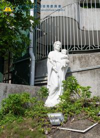 竹灣聖若瑟靜修院