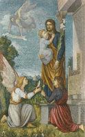 關於聖若瑟的教會文件和訓導(四)  聖若瑟奉為梵二的保護者